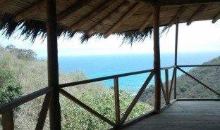 3 Habitaciones Propiedad e Inmueble en venta en Manglaralto, Santa Elena