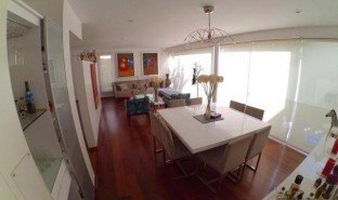 4 Habitaciones Departamento en venta en Chorrillos, Lima ALAMEDA LOS SERENOS