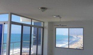 2 Habitaciones Apartamento en venta en Crucita, Manabi Condo For Sale in Crucita