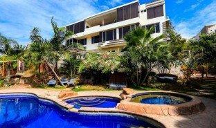 6 Habitaciones Apartamento en venta en Manglaralto, Santa Elena Montañita