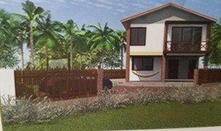 2 Habitaciones Propiedad e Inmueble en venta en Salango, Manabi