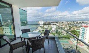 2 Habitaciones Apartamento en venta en Manta, Manabi Poseidon Luxury: **PRICE DROP!!** 2/2 Ocean & city views plus fully furnished!