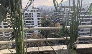 5 Habitaciones Apartamento en venta en Santiago, Santiago Vitacura