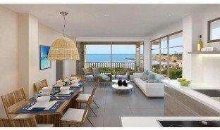 1 Habitación Apartamento en venta en Manglaralto, Santa Elena A3: Brand-new 1BR Ocean View Condo in a Gated Community Near Montañita with a World Class Surfing Be
