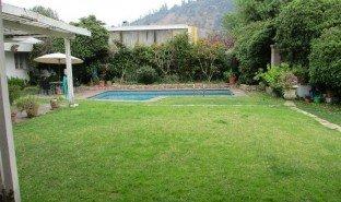 7 Bedrooms Property for sale in Santiago, Santiago Providencia