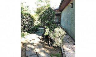 6 Habitaciones Casa en venta en Santiago, Santiago Providencia