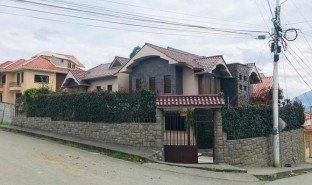 3 Habitaciones Casa en venta en Chordeleg, Azuay