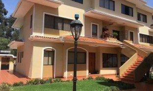 3 Habitaciones Propiedad e Inmueble en venta en Cuenca, Azuay Condominium For Sale in Cuenca