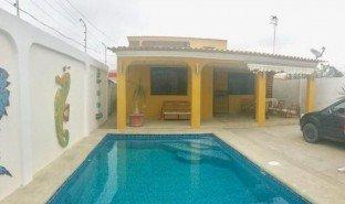 5 Habitaciones Casa en venta en Salinas, Santa Elena Costa de Oro - Salinas