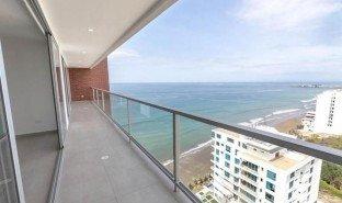 2 Habitaciones Propiedad e Inmueble en venta en Manta, Manabi **FINANCING AVAILABLE!!** NEW 2/2 IBIZA with ocean/port/city views!! **VIDEO**