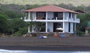 6 Habitaciones Propiedad e Inmueble en venta en Isla Santa Mara (Floreana) (Cab. En Pto. Velasco Ibarra), Galápagos