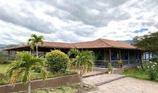 5 Habitaciones Casa en venta en Santa Isabel (Chaguarurco), Azuay
