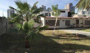 2 Habitaciones Casa en venta en Salinas, Santa Elena