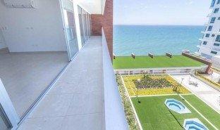 2 Habitaciones Propiedad e Inmueble en venta en Manta, Manabi **VIDEO** Ibiza 2/2 Brand new with ocean views!