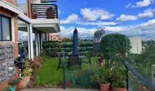 3 Habitaciones Propiedad e Inmueble en venta en Cuenca, Azuay Architect's Personal Two-Story Condo with Spectacular Views