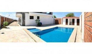 недвижимость, 3 спальни на продажу в General Villamil Playas, Guayas Playas