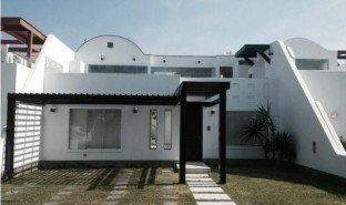 5 Habitaciones Casa en venta en San Antonio, Lima