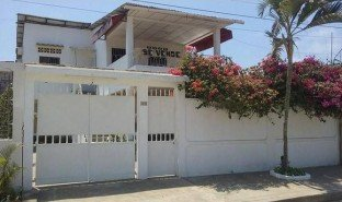 5 Habitaciones Propiedad e Inmueble en venta en General Villamil (Playas), Guayas
