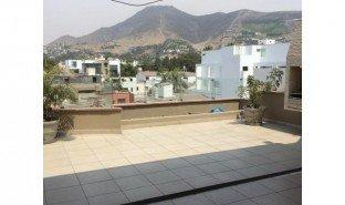 4 Habitaciones Propiedad e Inmueble en venta en Miraflores, Lima