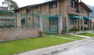 4 Habitaciones Propiedad e Inmueble en venta en San Miguel De Ibarra, Imbabura