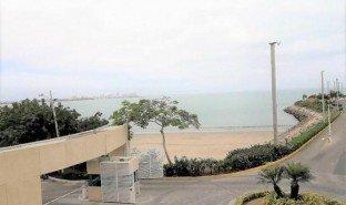 Квартира, 3 спальни на продажу в Salinas, Санта Элена Oceanfront Apartment For Rent in Puerto Lucia - Salinas