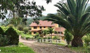 4 Habitaciones Casa en venta en Abdon Calderon (La Union), Azuay