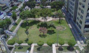 2 Habitaciones Propiedad e Inmueble en venta en Miraflores, Lima