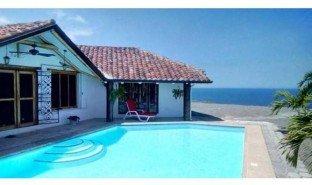 2 Habitaciones Propiedad e Inmueble en venta en Tonsupa, Esmeraldas