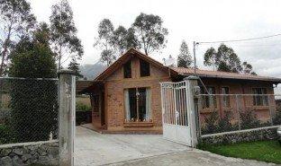 3 Habitaciones Propiedad e Inmueble en venta en San Antonio, Imbabura