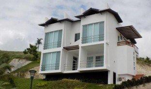 3 Habitaciones Propiedad e Inmueble en venta en Jama, Manabi