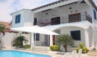 6 Habitaciones Casa en venta en Salinas, Santa Elena