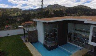 5 Habitaciones Casa en venta en Nulti, Azuay