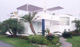 5 Habitaciones Propiedad e Inmueble en venta en Asia, Lima