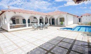6 Habitaciones Propiedad e Inmueble en venta en La Libertad, Santa Elena