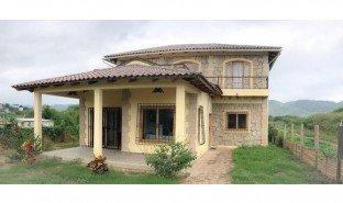 3 Habitaciones Propiedad e Inmueble en venta en Puerto Lopez, Manabi