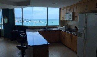 3 Habitaciones Propiedad e Inmueble en venta en Salinas, Santa Elena Salinas: Alamar unit great ocean front 3BR fully furnished