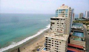 3 Habitaciones Propiedad e Inmueble en venta en Salinas, Santa Elena Oceanfront Apartment For Rent in San Lorenzo - Salinas