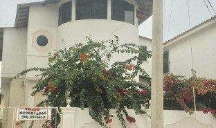 6 Habitaciones Propiedad e Inmueble en venta en Salinas, Santa Elena Chipipe - Salinas