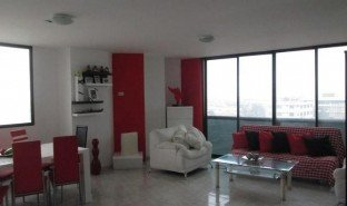 3 Habitaciones Apartamento en venta en Salinas, Bolivar Salinas condo for rent in Boardwalk area