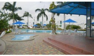 3 Habitaciones Propiedad e Inmueble en venta en Jose Luis Tamayo (Muey), Santa Elena Punta Carnero