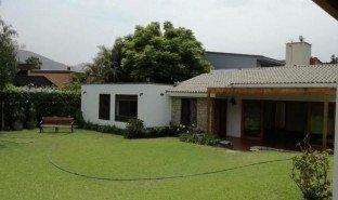 2 Habitaciones Departamento en venta en La Molina, Lima José León Barandiarán (Ex-La Planicie)