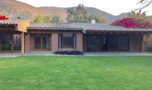 5 Habitaciones Propiedad e Inmueble en venta en La Molina, Lima Calle 13