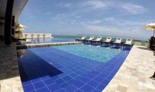 2 Habitaciones Propiedad e Inmueble en venta en Manta, Manabi Luxury Poseidon: New 2/2 unit in Luxury Poseidon building only $125