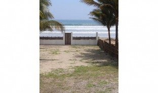 2 Habitaciones Propiedad e Inmueble en venta en Manglaralto, Santa Elena