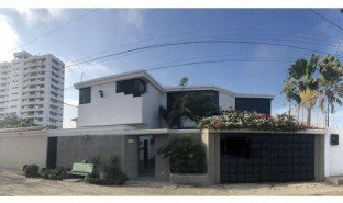 8 Habitaciones Propiedad e Inmueble en venta en Salinas, Santa Elena Costa de Oro - Salinas