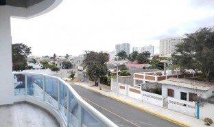 4 Habitaciones Propiedad e Inmueble en venta en Salinas, Santa Elena Near the Coast Apartment For Sale in San Lorenzo - Salinas