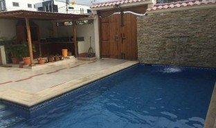 3 Habitaciones Casa en venta en Salinas, Santa Elena Chipipe - Salinas