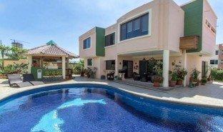 4 Habitaciones Propiedad e Inmueble en venta en San Lorenzo, Manabi El Murcielago - Manta