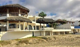 4 Habitaciones Propiedad e Inmueble en venta en Santa Elena, Santa Elena Capaes