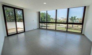 2 Habitaciones Propiedad e Inmueble en venta en Manta, Manabi Ciudad del Mar - Manta